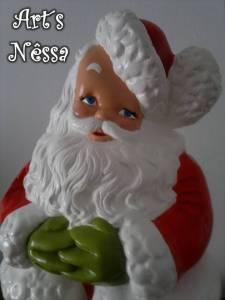 Papai Noel grande 4
