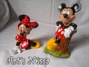 Minnie sentada e Mickey (08-2014) 2